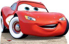 Lightning Mcqueen car model