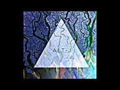 Alt j - An Awesome Wave