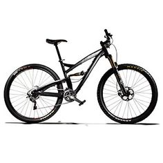 King of the MTBs: Yeti SB-95 mountain bike – MJ Approved