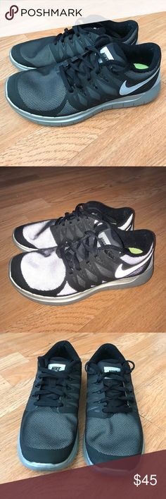 Nike H20 repel free 5.0 wo's size 7.5 Very comfortable shoes Nike Shoes Athletic Shoes