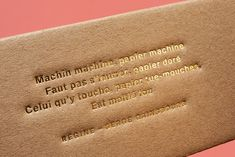 #adcdesign2015 – NOTEBOOK II on Packaging of the World - Creative Package Design Gallery