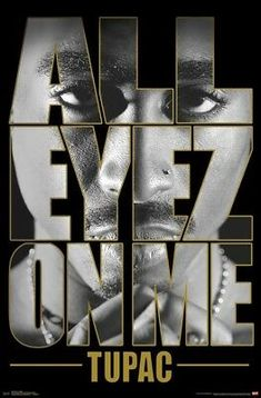 TUPAC - ALL EYEZ ON ME POSTER - 22x34 - 2PAC RAP MUSIC 16322 | eBay Arte Hip Hop, Hip Hop Art, 2pac Poster, Dragon Wallpaper Iphone, Tupac Wallpaper, Tupac Art, Rap Album Covers, Tupac Makaveli, All Eyez On Me