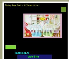 Dining Room Chairs Different Colors 094258 - The Best Image Search