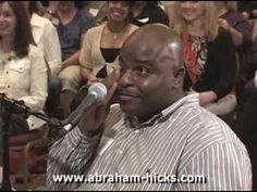 Abraham: WINNING THE LOTTERY? Pt. 2 of 2 - Esther & Jerry Hicks