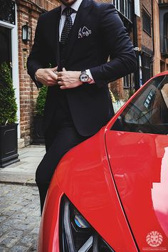 Now on WatchAnish.com - Chopard Shoot in London & E-Boutique Announcement.