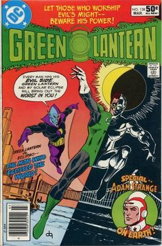 eclipso comic book covers - Google Search