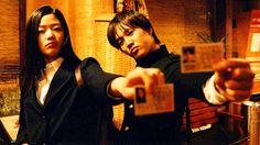 Hırçın Sevgilim / My Sassy Girl (2001)   IMDb: 8.2