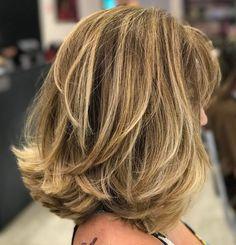 Hairstyles For Saree Medium Haircut For Thick Hair.Hairstyles For Saree Medium Haircut For Thick Hair Medium Length Bobs, Medium Hair Cuts, Medium Hair Styles, Curly Hair Styles, Medium Lengths, Medium Cut, Medium Bobs, Haircut For Thick Hair, Wavy Hair