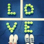 Instacanvas - Instagram artist marketplace #love #tennis