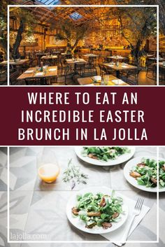 Delicious food, amazing views, and quality time with loved ones is what Easter is all about. https://www.lajolla.com/article/restaurant-article/where-eat-incredible-easter-brunch-la-jolla/?utm_medium=landing%20page&utm_source=pinterest&utm_campaign=dine