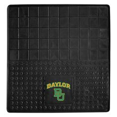 Baylor Bears Heavy Duty Cargo Mat