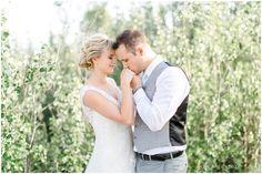 Lavender Hill Wedding | Bethlehem | South African Wedding Photographer