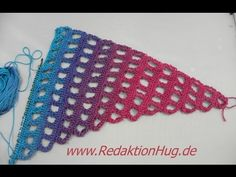 ... - punti on Pinterest Free Crochet, Stitches and Crochet Stitches
