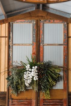 Inside a barn at Yabbaloumba Retreat, some of our incredible local vendors styled a bridal shoot for an elegant, rustic country wedding. Olive Branch Wedding, Bridal Shoot, Sunshine Coast, Flower Decorations, Earthy, Rustic Wedding, Wedding Flowers, The Incredibles, Posts