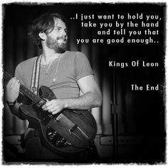 The End, Kings Of Leon