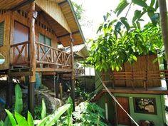 Tapear Resort - http://travelkohphiphi.com/tapear-resort/