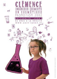 Clémence : Ingénieur chimiste en cosmétique