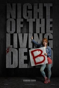 Night of the Living Deb 2015 Movie Review