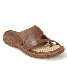a5974f11104c Born® Sorja Leather Slide Sandal - 8365265