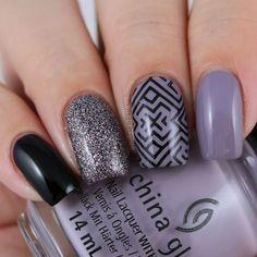 Картинки по запросу nail stamping ideas #beautynails