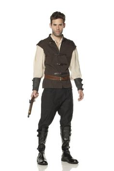 Amazon.com Mystery House Hansel Witch Hunter Costume Clothing  sc 1 st  Pinterest & Click to visit: ReclaimingtheSacred.com - and discover a secret ...