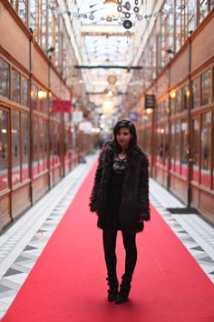 Le Blog de Betty / Red carpet //  #Fashion, #FashionBlog, #FashionBlogger, #Ootd, #OutfitOfTheDay, #Style