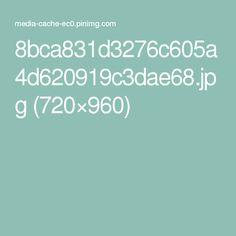 8bca831d3276c605a4d620919c3dae68.jpg (720×960)