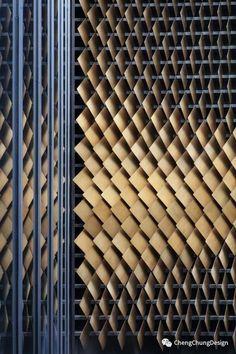 Pin by mimi mimi on element 元素 in 2019 Pattern Architecture, Parametric Architecture, Parametric Design, Facade Architecture, Canopy Architecture, Parametrisches Design, Facade Design, Wall Design, Building Skin