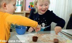 Lene Tanggaard - Forsker: Kreativitet kræver afvigelse fra planen - bupl.dk