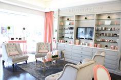 salon stations ideas - Google Search                                                                                                                                                      More