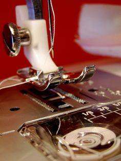 Husqvarna Viking sewing machine presser foot by elisabethp, via Flickr Husqvarna Sewing Machine, Sewing Machine Presser Foot, Viking Sewing Machine, Sewing Machines, Vikings, Machine Embroidery, Metal, Topaz, Lily