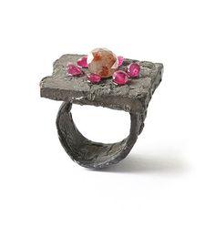 Ring, KARL FRITSCH-DE