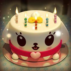Harajuku Cake Harajuku Cake and Eat cake