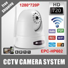Find More CCTV Cameras Information about SunChan  1280*720P 1.0 Megapixel HD Wifi IP Camera Support Pan/Tilt Two way audio and P2P Plug Play ONVIF Compliant SD Slot,High Quality support color,China support day Suppliers, Cheap support tv from Sunchan Development(Shenzhen)Co.,Ltd on Aliexpress.com