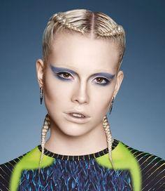 Nikki Makeup | Braids