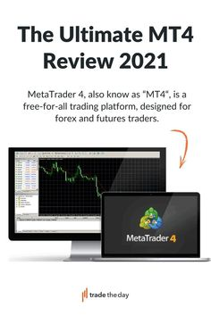"""MetaTrader 4, also know as """"MT4"""", is a free-for-all trading platform, designed for forex and futures traders. MT4 provides online retail traders access to a huge collection of tools for trading all financial markets. MT4 has a large dedicated community and countless add-ons, tools and trading bots. Forex Trading Brokers, Forex Trading Platforms, Financial Markets, Marketing, Learning, Retail, Community, Free, Tools"""
