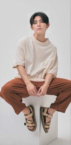 Ryosuke Yamada, Normcore, Kawaii, Actors, Style, Fashion, Swag, Moda, Fashion Styles