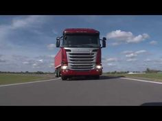 TRANSGOL Transporte Internacional de Cargas - YouTube    Test Drive Scania G310