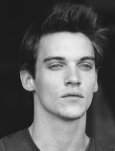 Jonathan Rhys Meyers. He's gonna be in the new starwars