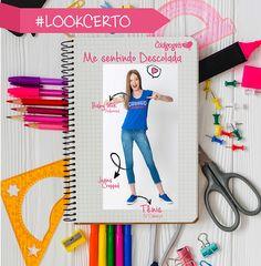 #VoltaasaulasCDG - ARRASANDO NO LOOK O ANO TODO | Código Girls - Intranet