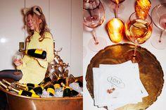 A Fabulously Good Fête - Dec 2014/Jan 2015 - Lonny