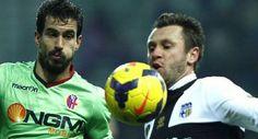 Anticipi Serie A: Il derby emiliano finisce in parità e Cassano raggiunge quota 100. - http://www.fantalavika.it/news/anticipi-serie-a-14-giornata/