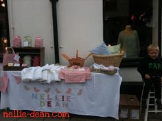 Craft fairs - all the fun of the fair! - Joanne Dewberry   Joanne Dewberry
