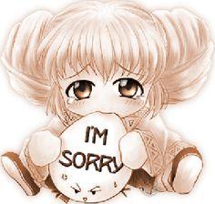 12 idées de Je suis désolée | désolé, être désolé, message de pardon