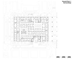 Gallery of Abu Dhabi Central Market / Foster + Partners - 26