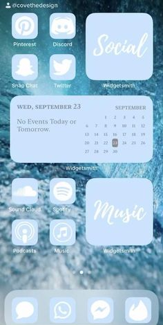 Iphone Home Screen Layout, Iphone App Layout, Iphone App Design, Ios 7 Design, App Icon Design, Iphone Wallpaper Video, Wallpaper App, Wallpapers, Telefon Hacks
