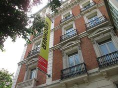 Exposición Kirchner, Fundación Mapfre. Madrid by voces, via Flickr