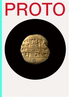 Proto - kniha Contemporary Art, Graphic Design, Books, Magazines, Journals, Libros, Book, Book Illustrations, Visual Communication