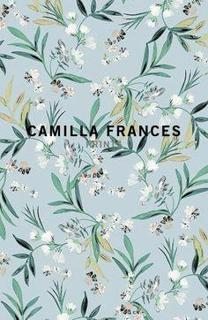 Capillaire Frances
