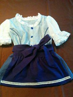 Dirndl Gr 86 neu in Jülich - Babykleidung/ -schuhe kaufen und verkaufen über private Kleinanzeigen